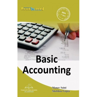 Basic Accounting  (PTU,...
