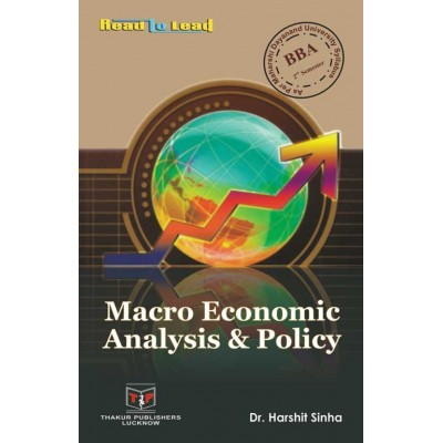 Macro-Economic Analysis and...