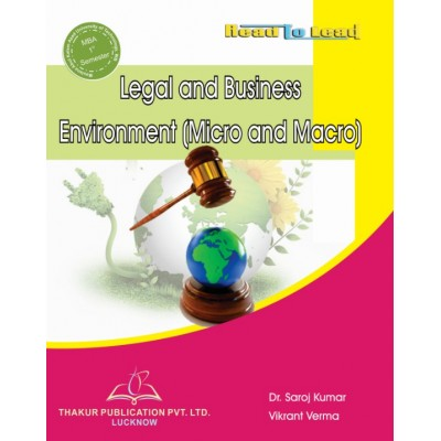 Legal and Business...