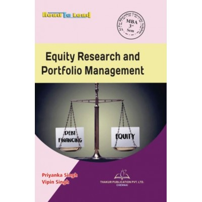 Equity Research and...