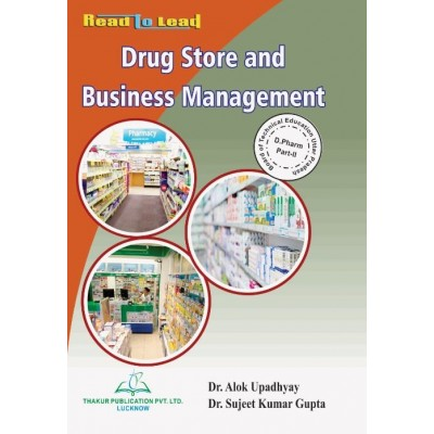 Drug Store and Business...