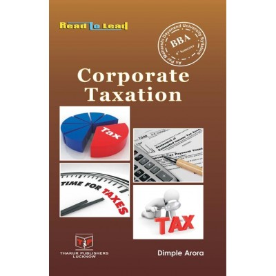Income Tax (Corporate...