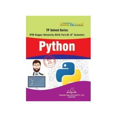 Python- 6 semester