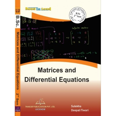 Matrices and Differential...