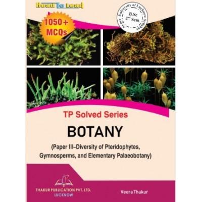 Botany-Diversity of...