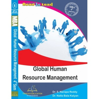 Global Human Resource...