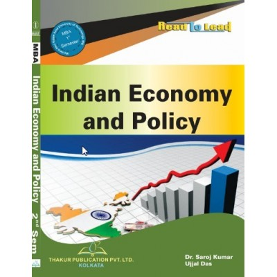 Indian Economy And Policy