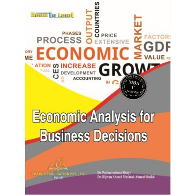 Economic Analysis for...