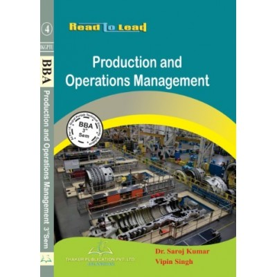 Production And Operation...