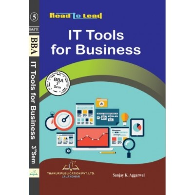 IT Tools for Business