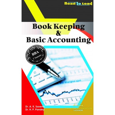 Book Keeping & Basic...
