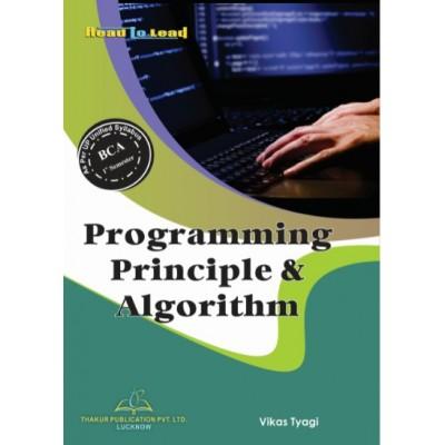 Programming Principle &...