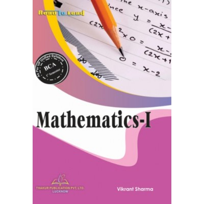 Mathemactics-I