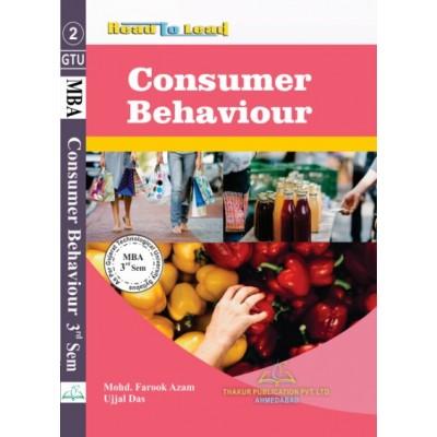 Consumer Behavoiur