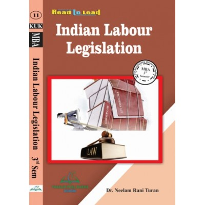 Indian Labour Legislation