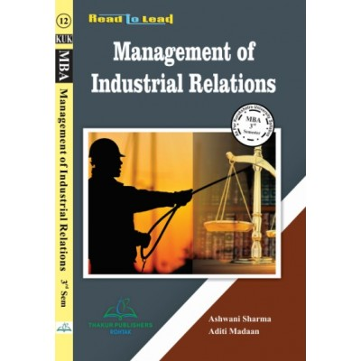 Management of Industrial...