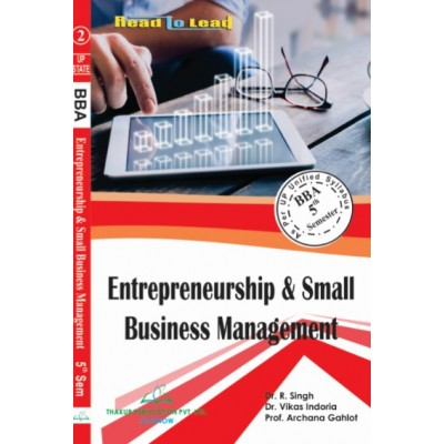 Entrepreneurship & Small...