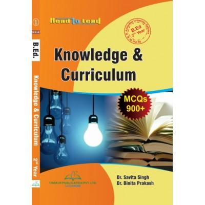 Knowledge & Curriculum