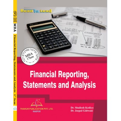 Financial Reporting,...