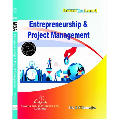Entrepreneurship & Project...