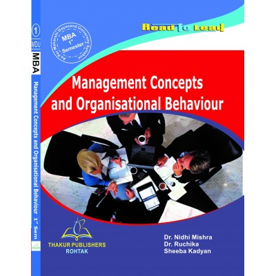 Management Concepts and...