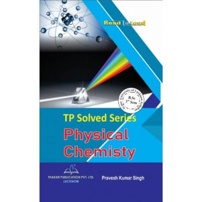 Physical Chemistry...