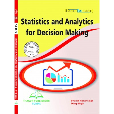 Statistics and Analytics...