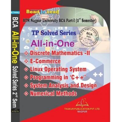 RTMNU/ Bca- 2 Sem /Solve...