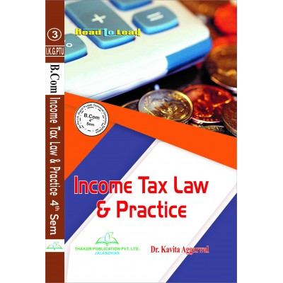 Income Tax Law & Practice