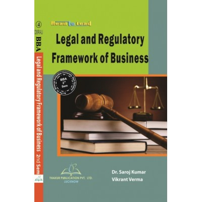 Legal and Regulatory...