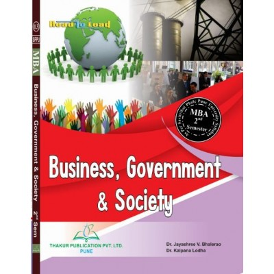 Business, Government & Society