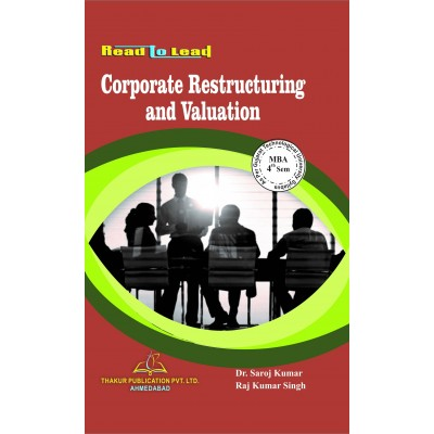 Corporate Restructuring and...