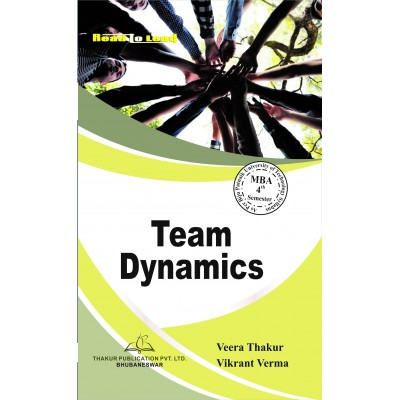 Team Dyamics