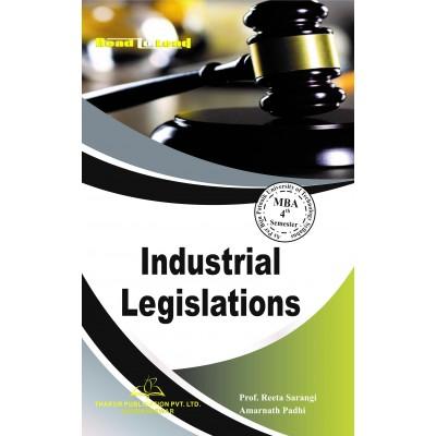 Industrial Legislations