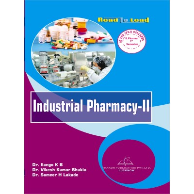 Industrial Pharmacy- II