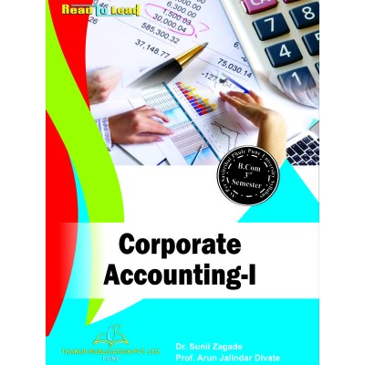 Corporate Accounting- I