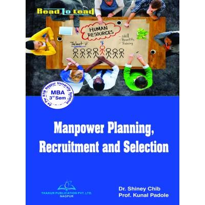 Manpower Planning,...