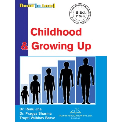 Childhood & Growing Up
