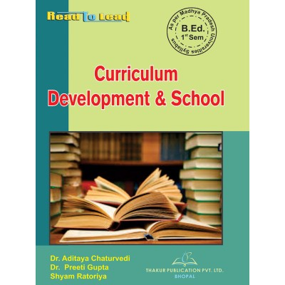 Curriculum Development &...