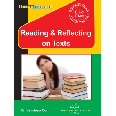 Reading & Reflecting On Texts