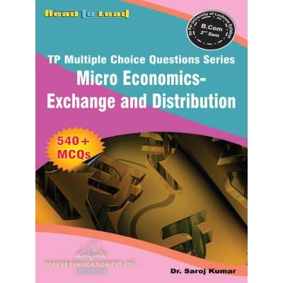 Micro Economics-Exchange &...