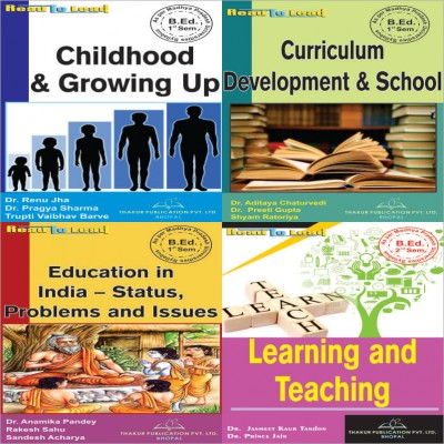 APS /B.Ed- 1 YEAR (ENGLISH)...