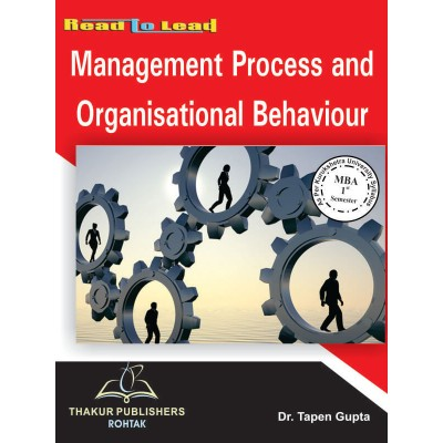 Management Process and...