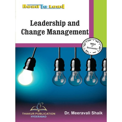 Leadership And Change...