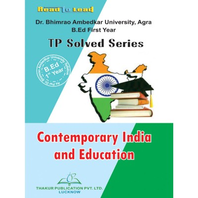 Contemporary India And...