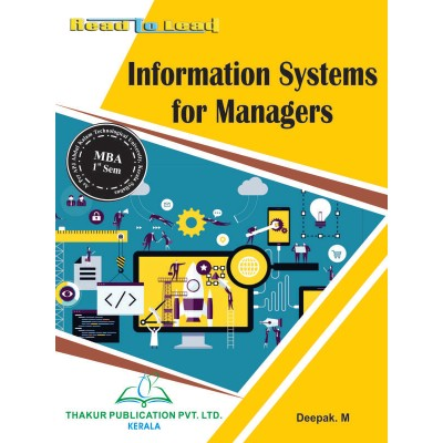 Information Systems For...