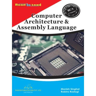 Computer Architecture &...