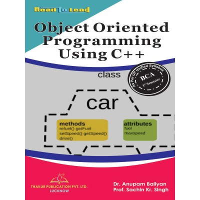 Object Oriented Programming...