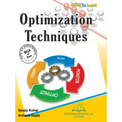 Optimization Techniques