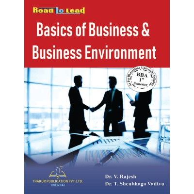 BASICS OF BUSINESS AND...